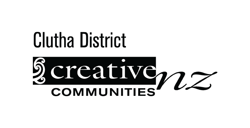 Clutha District Creative Communities NZ